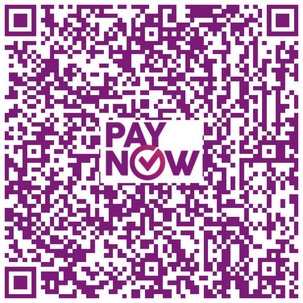 SWHFWalk QR code